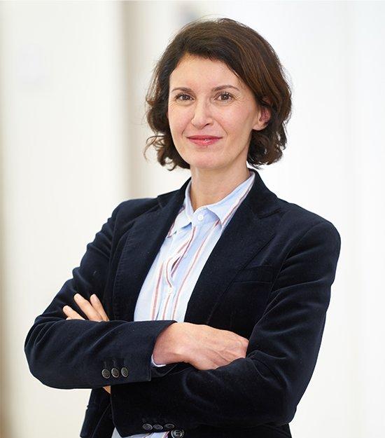 Marion GAUTHIER - Althémis Nantes