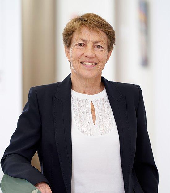 Sylvie JULIEN SAINT AMAND-HASSANI - Althémis Andrésy