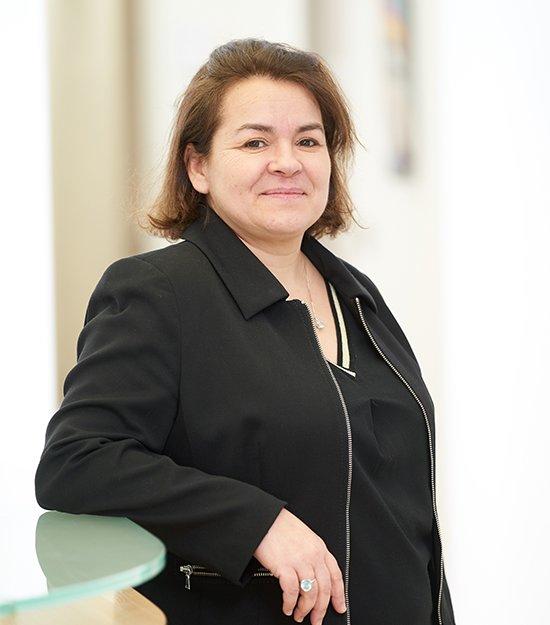 Karine LOUVRIER-MAURIN - Althémis Nantes