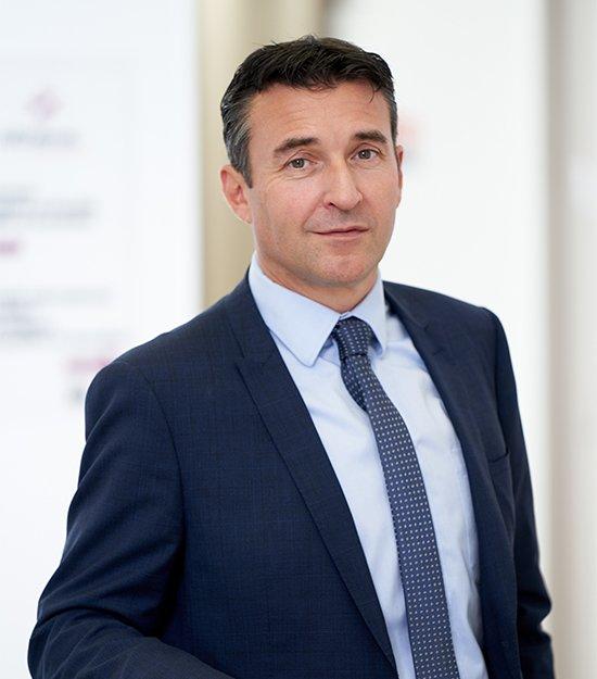 Frank THIÉRY - Althémis Le Vésinet